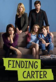 Poster for Finding Carter